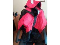 Mainstream flotation jacket