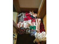 1.5-2 years girls clothes bundle