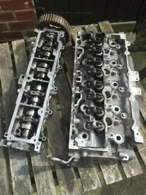 ford focus 1.6 tcdi (T1DB) cylinder head