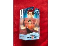 Disney Infinity character Wreck-it-Ralph- BNIB
