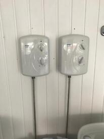 (SOLD!!) Triton Electric Shower
