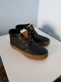 NEXT kids winter shoes UK size 12