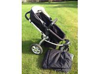 Mothercare My3 pram/ stroller