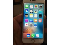 **CHEAP IPHONE 6S 64GB GOLD SWAPS OR CASH **