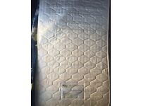 Single mattress x 2
