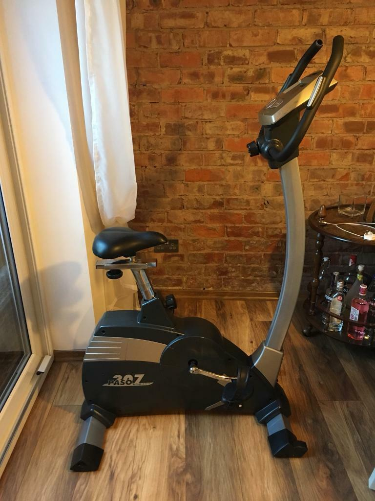 Ongekend Kettler Paso 307 exercise bike. | in Ashton-under-Lyne, Manchester LQ-84