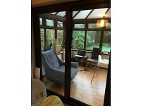 Large selection of double glazed windows and doors