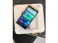 HTC One M8 mini (mini 2), £75 only