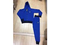 brand new stone island hoodie and bottoms not nike adidas air max large