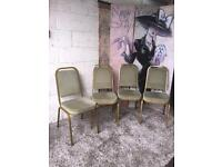 Set Of 4 Dining Chairs Ideal To Add A Chair Covers