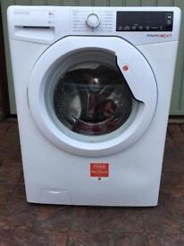 Hoover Generation Future Washing Machine for sale in excellent condition.