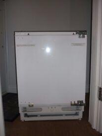Russell Hobbs Built In Freezer – White