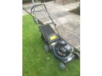 Briggs & Stratton Lawnmower