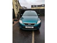 Ford, MONDEO, Hatchback, 2007, Manual, 1596 (cc), 5 doors