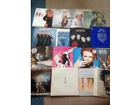 80s pop classic LP records £2.50 each (*5 for £10*)