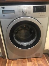 Beko Washing Machine 8KG 1300RPM - PERFECT CONDITION
