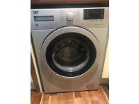 Beko Washing Machine 8KG 1300RPM - PERFECT CONDITION