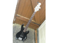 G&L L1505 (Leo Fender's finest) Bass Guitar