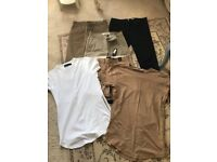 Clothes bundle some brand new