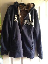 Medium Animal Hoodie