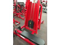 Seated Pulley
