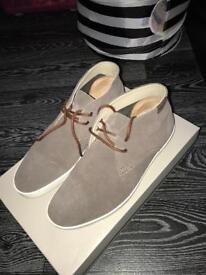 Lacoste shoes size 6