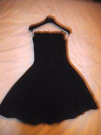 Armani Cocktail Dress