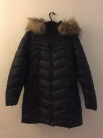 BNWT Quiz ladies winter jacket size 14