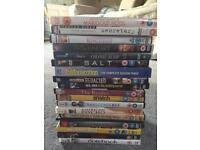 18 DVDs Various