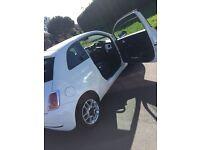 Fiat 500 1.4 Sport