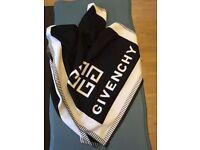 Givenchy scarf shawl NEW