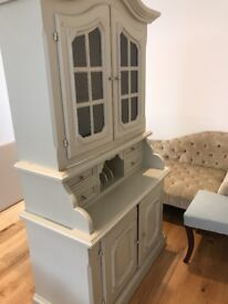 Dresser, French Style Dresser- just collect from SW6 ASAP