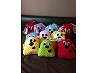 Handmade pillow / cushion for children