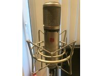 sE2200t Microphone