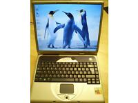 SAMSUNG V25 laptop/notebook