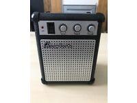 Boombeatz speaker