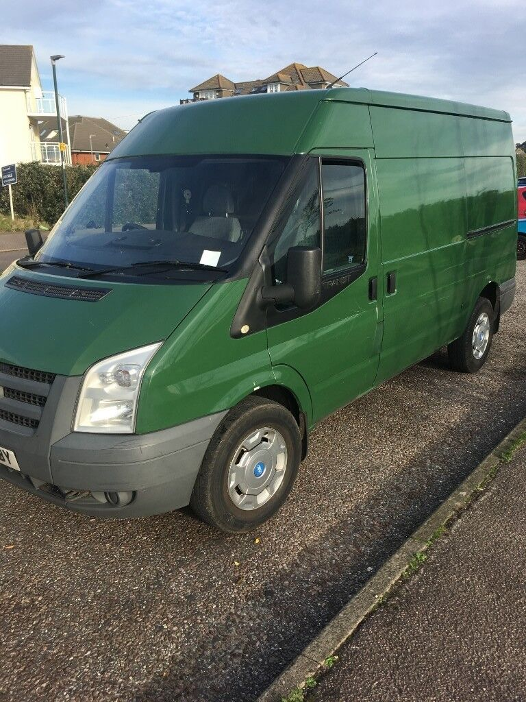 9f1cfc9757 Van in good condition for sale