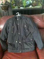 "Boys Winter Jacket ""Firefly"""
