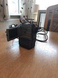 SONY Network Handycam
