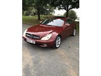 Mercedes CLS 500 - Great Spec