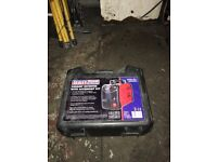 Sealey inverter 200amp welderwith accessory kit