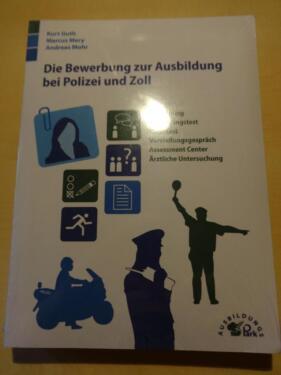 Die Bewerbung Zur Ausbildung Bei Polizei Und Zoll In Bayern