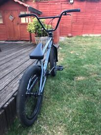 BMX FIEND 2018 PRO HARDLY USED BROUGHT 4 months ago