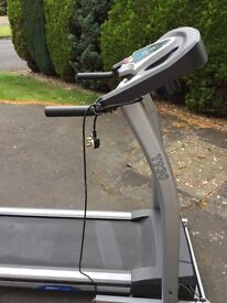 Reebok Treadmill T930