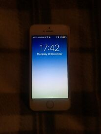 iPhone 5s Gold Vodafone
