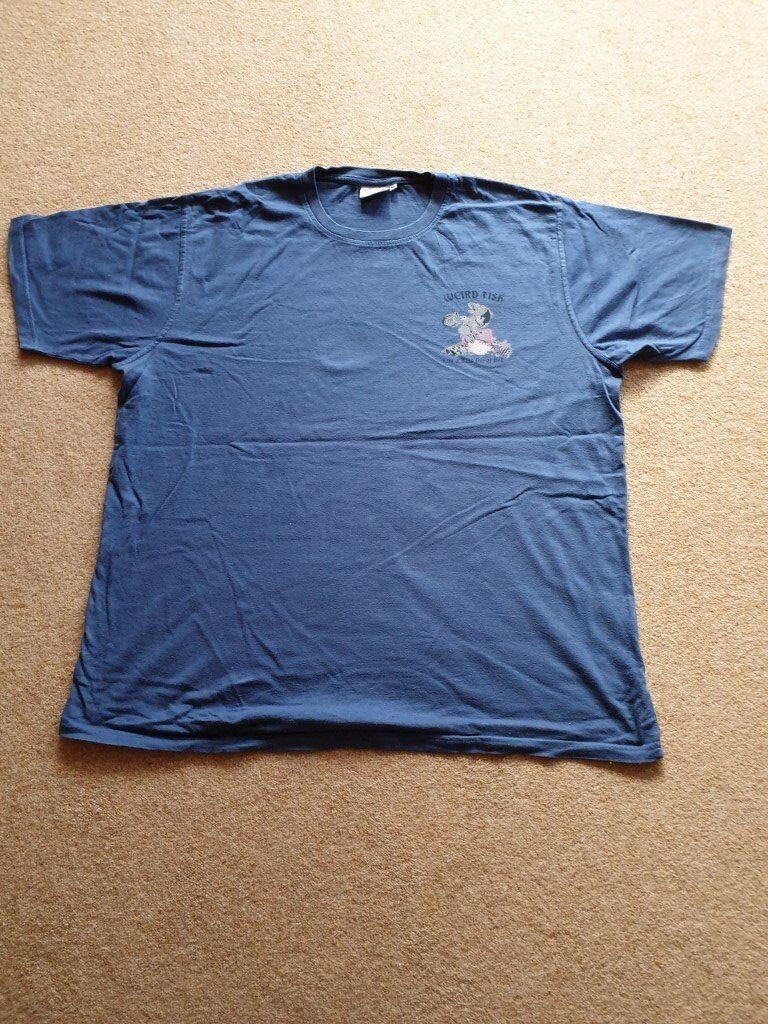 c4a120de Weird Fish T Shirts Mens - DREAMWORKS