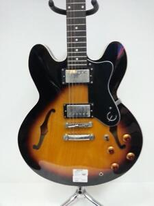 Epiphone Hallow Body Guitar, We Sell Used Instruments! (#51193) AT802456