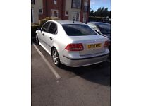 Saab 93 vector sport 05 plate looking to swap for anything just try me