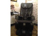 Sanyo Massage massager chair HEC-DR6100 BLACK
