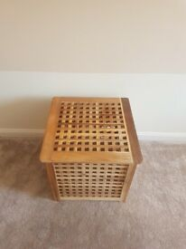 Storage Box / Side Table